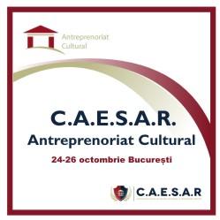 Antreprenoriatul Cultural Românesc în Țară și în Diaspora, colocviu la București
