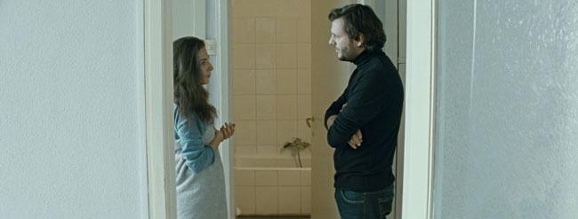 Corneliu Porumboiu la festivalul de film de la Viena