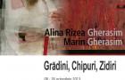 Marin Gherasim, Alina Rizea Gherasim