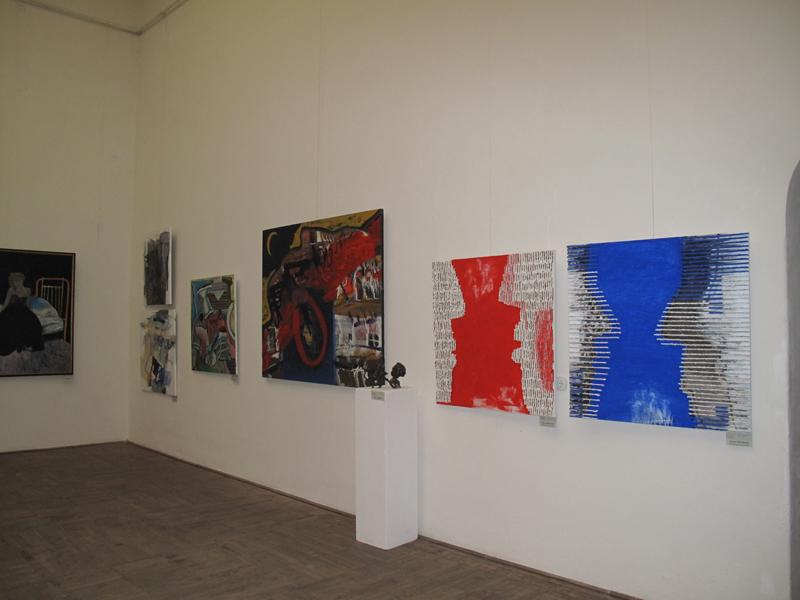 imagine din expozitie