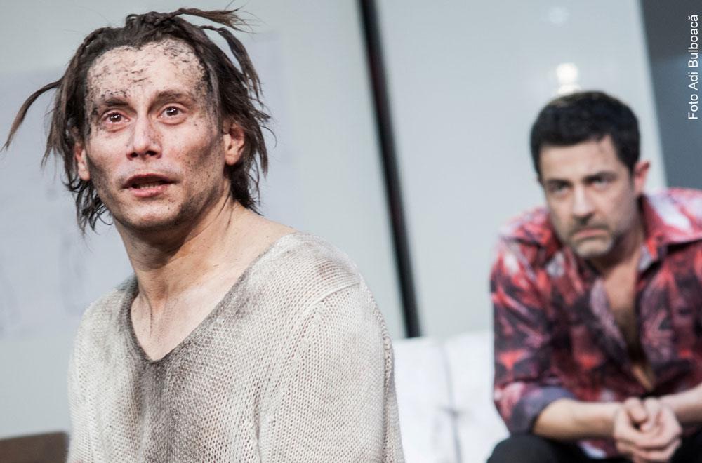 Năpasta, în regia lui Radu Afrim, revine pe afiș, la Sala STUDIO a TNB