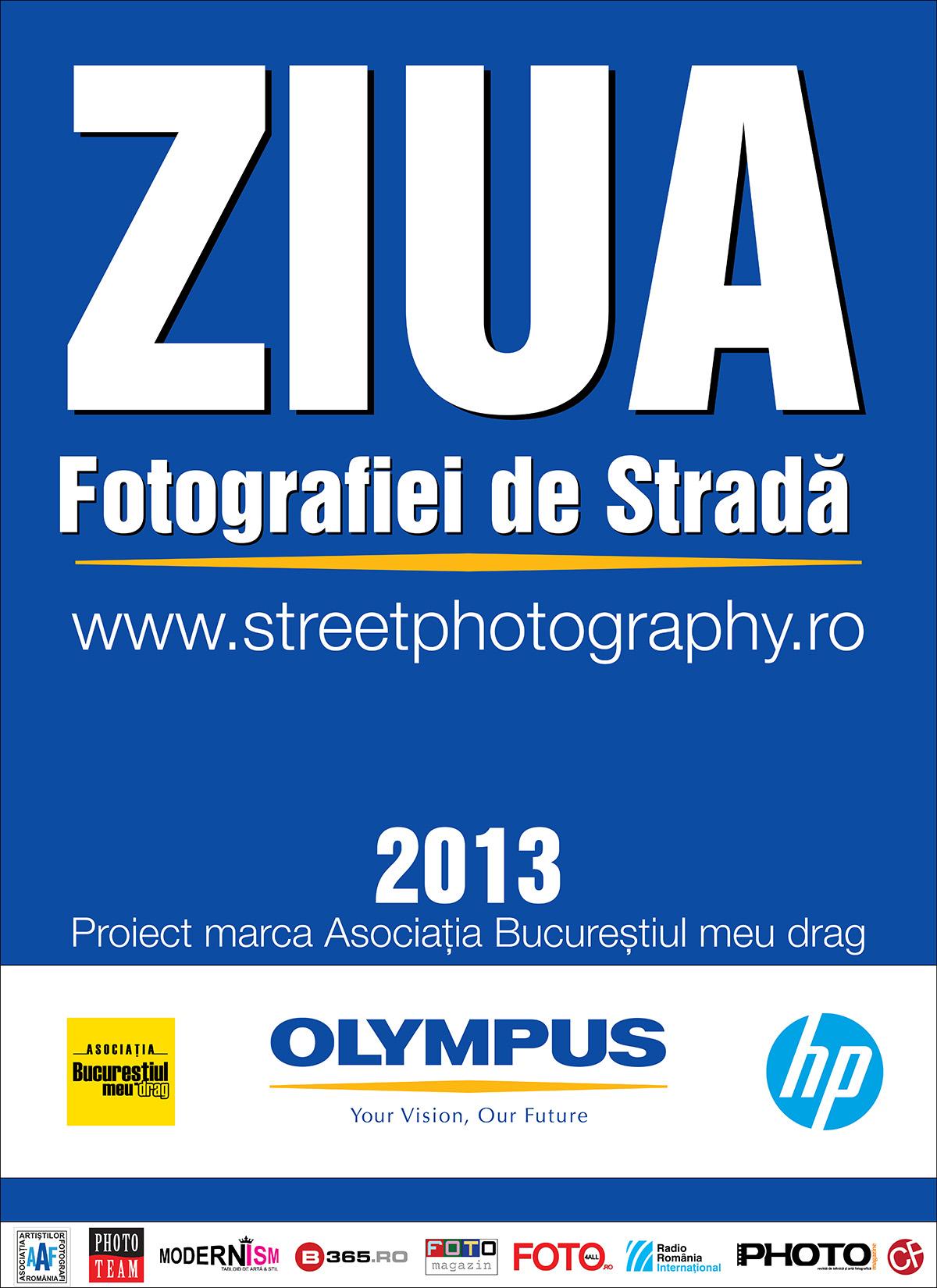"""""""Ziua Fotografiei de stradă"""" ediția a II-a"""