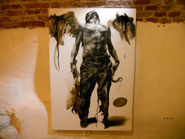 """""""Balul Tinerilor Artiști"""" @ Sibiu, galerie de imagini"""