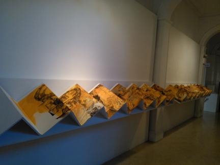 INTERNATIONAL BOOK ART BIENNIAL COMES TO LONG ISLAND