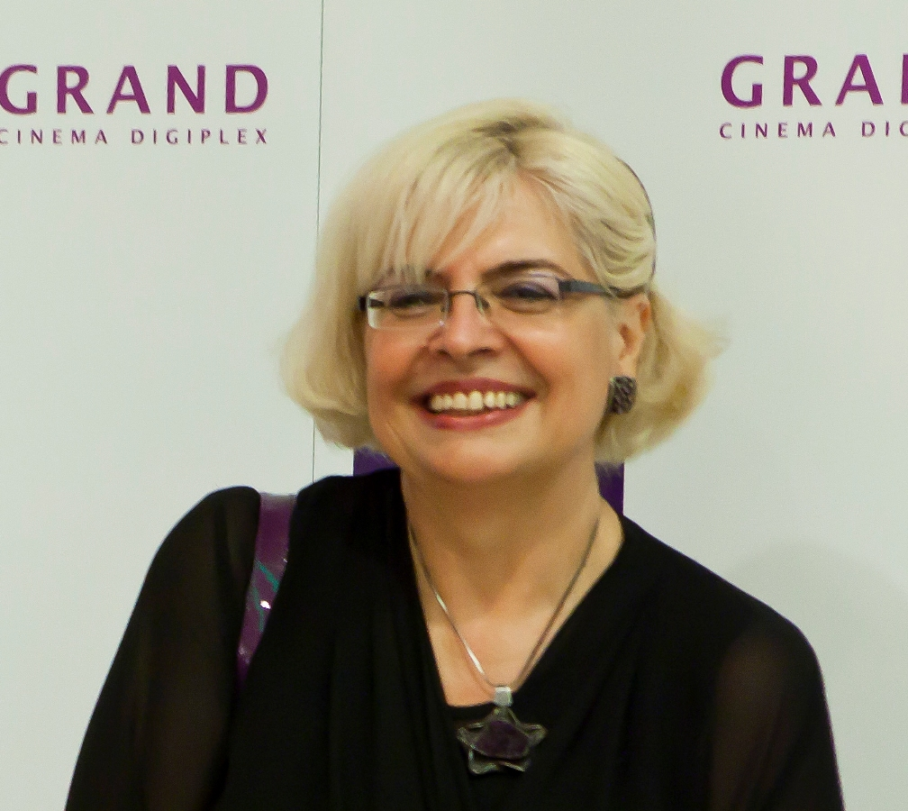 Irina Margareta Nistor vine la Conferințele TNB