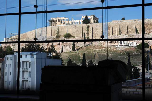 Atena – Muzeul Acropole