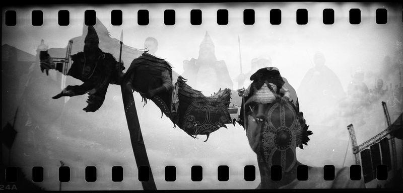 Dacii & Romanii