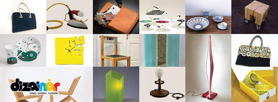Prima licitație de design românesc de obiect: 13 din 17 obiecte vândute