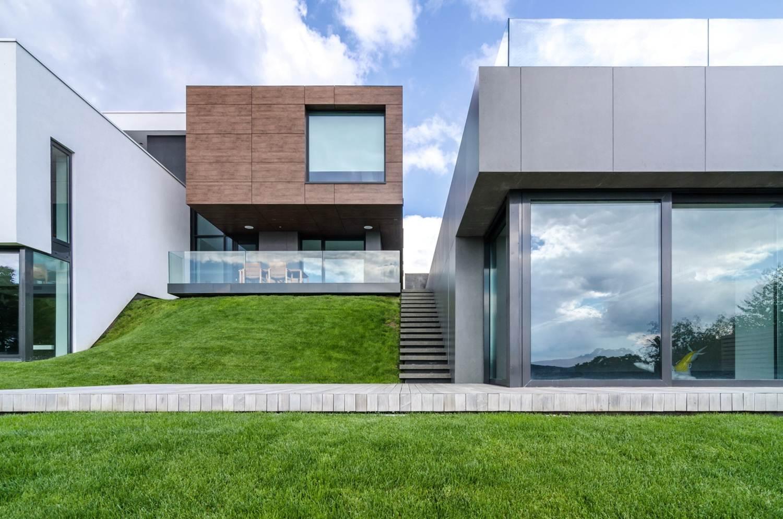 1 arhitectura locuintei CasaP, birou DE3
