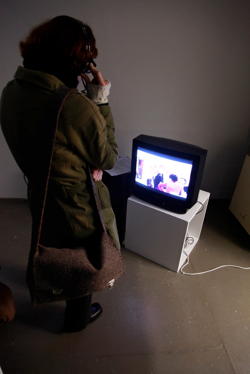 11. Farid FairuzÔÇô ÔÇťAFIFARIDÔÇŁ video performance