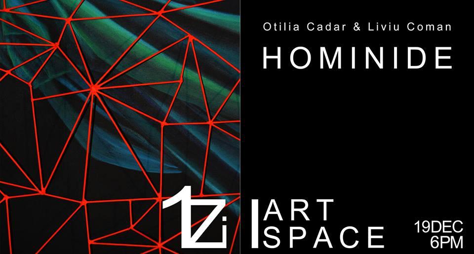 Se lansează un nou spaţiu de artă contemporană 1Zi Art Space