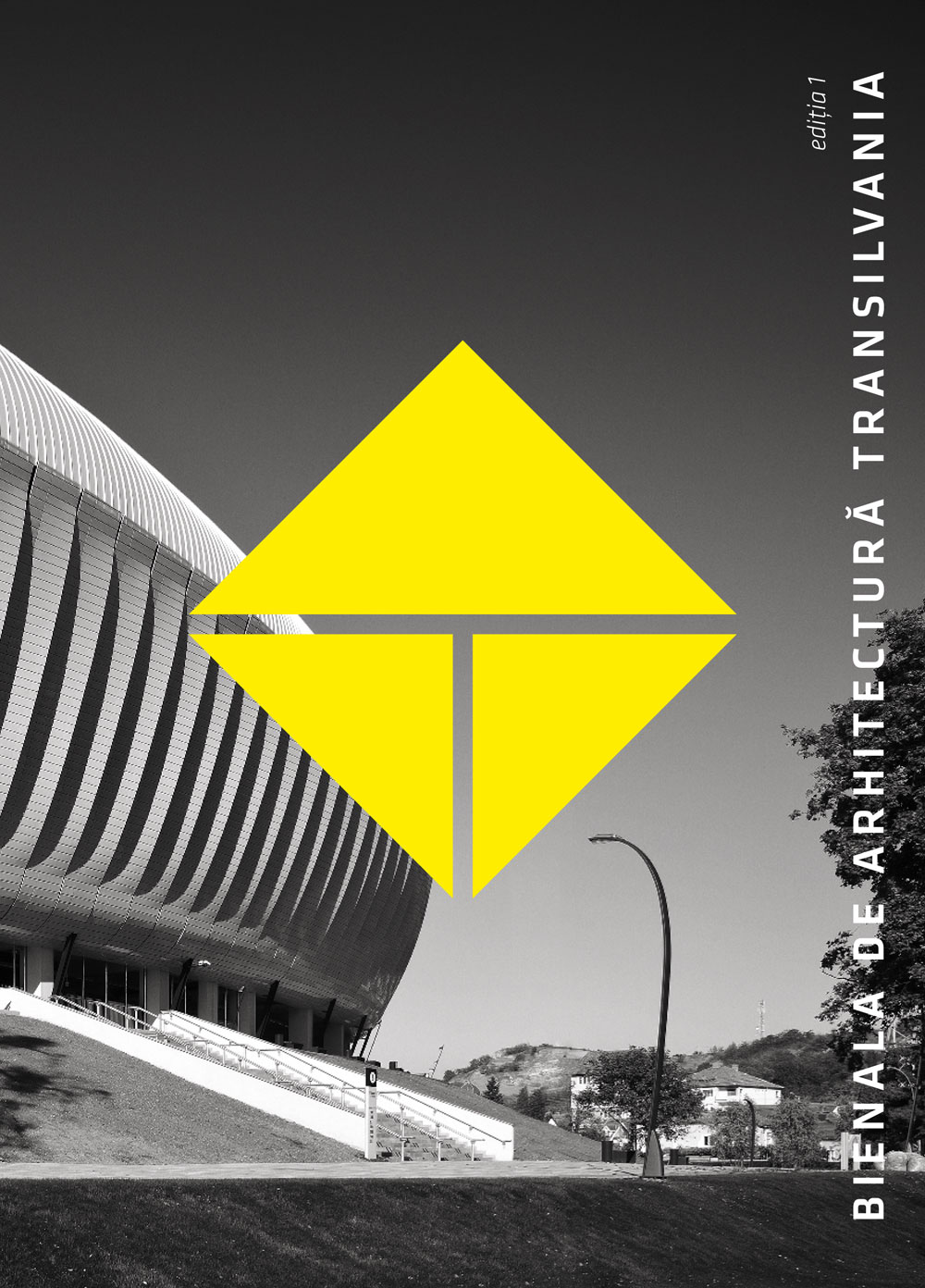 Bienala de Arhitectură Transilvania 2013 – ediția I