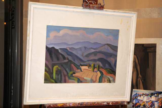 Giorgos Pitsios -  atelier pictura - Atena - Grecia - foto lucian muntean28