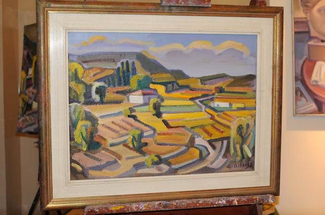 Giorgos Pitsios -  atelier pictura - Atena - Grecia - foto lucian muntean51