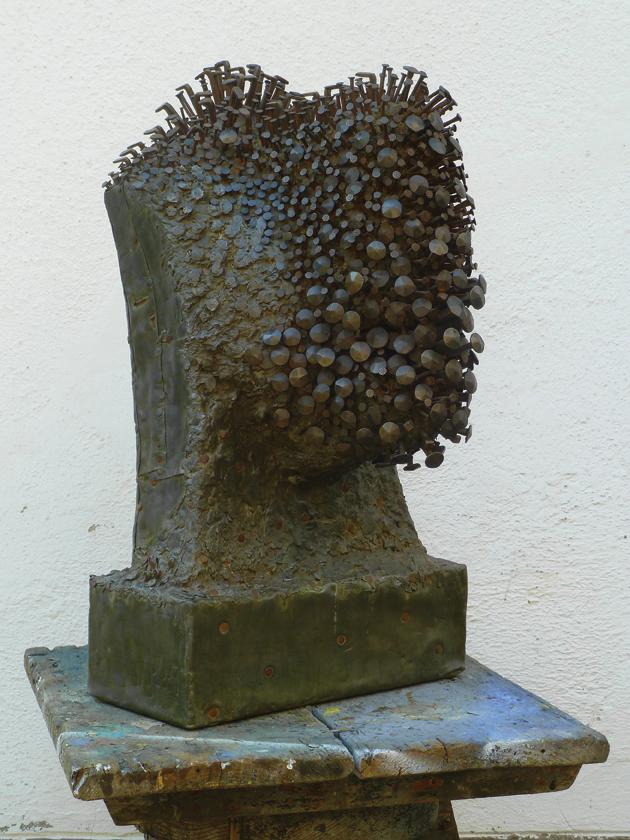 Tamás Szabó @ Galeria Új Kriterion Miercurea Ciuc
