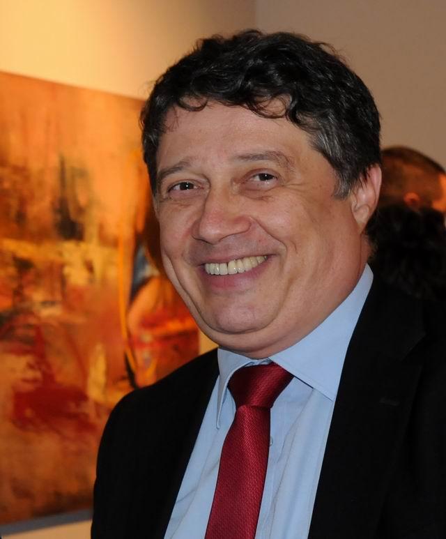 Virgil Niţulescu este președintele Reţelei Naţionale a Muzeelor din România