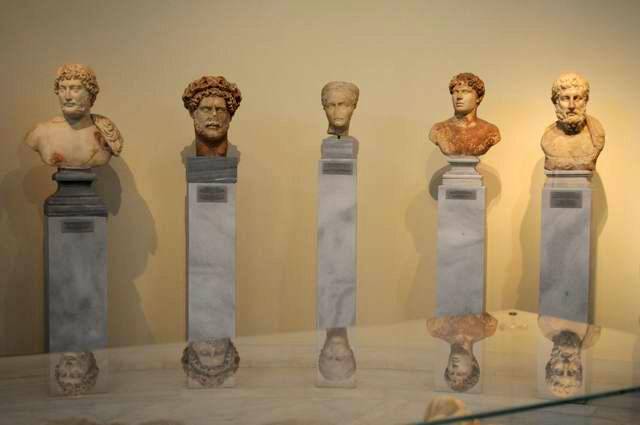 Muzeul de Arheologie Atena