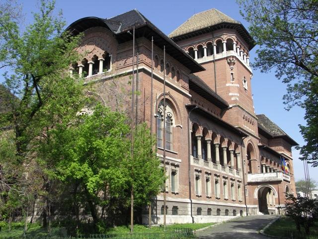 Scrisoare deschisă adresată Domnului Prim-Ministru Victor Ponta privind inițiativa de desființare a Muzeului Național al Țăranului Român