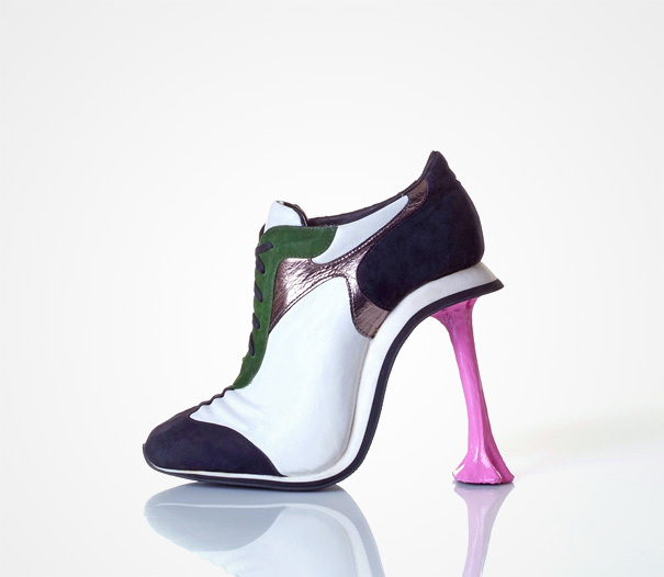 High Heel Designs by Kobi Levi