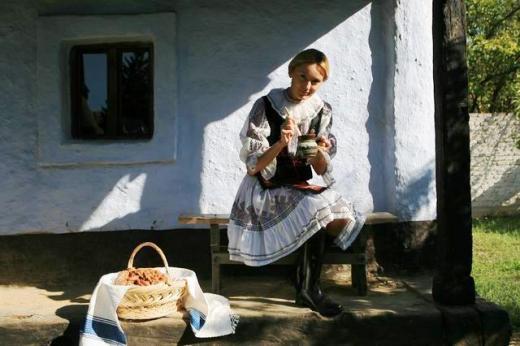 """Salonul National de Arta Fotografica """"Etnografica"""""""
