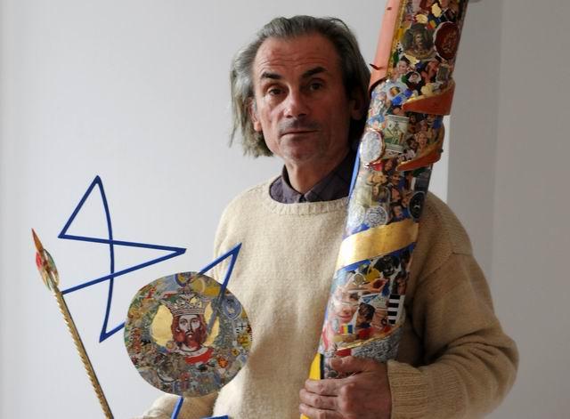 Vasile Pop Negresteanu