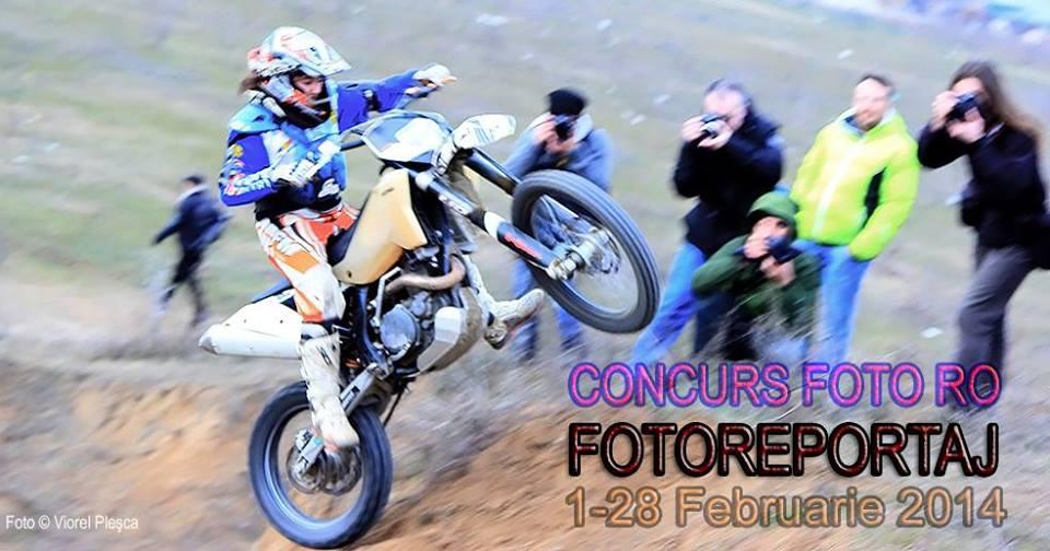 Concurs Fotoreportaj FOTO.RO