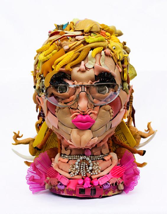 Five Sculptors Who Create Amazing Artist Dolls