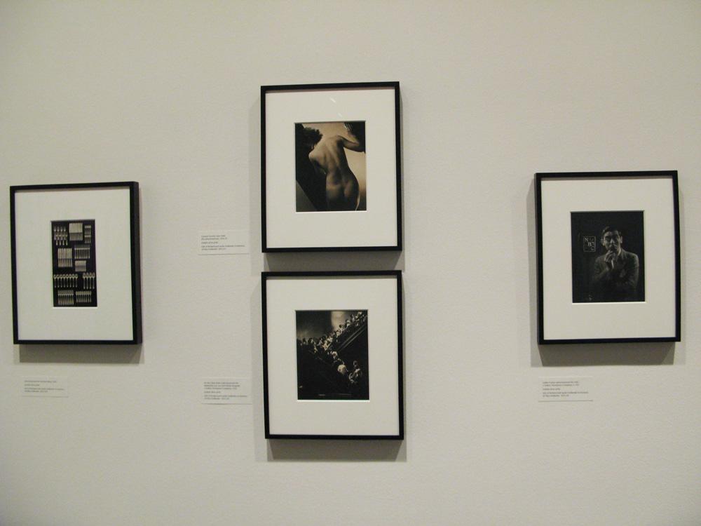 EDWARD STEICHEN @ Whitney Museum of American Art