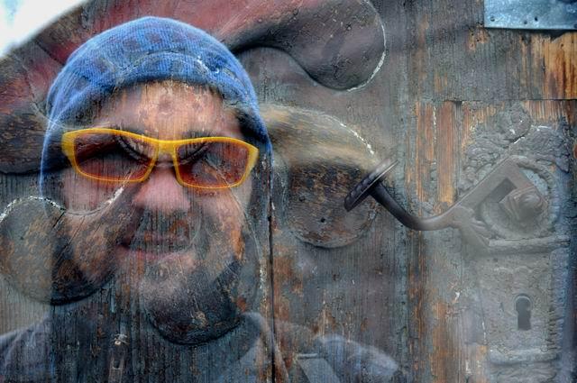 Loránd Vakarcs – portrete din mers