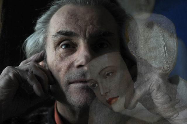 Vasile Pop – Negresteanu – portrete din mers
