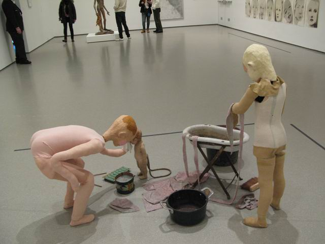MoMA – Contemporary Galleries