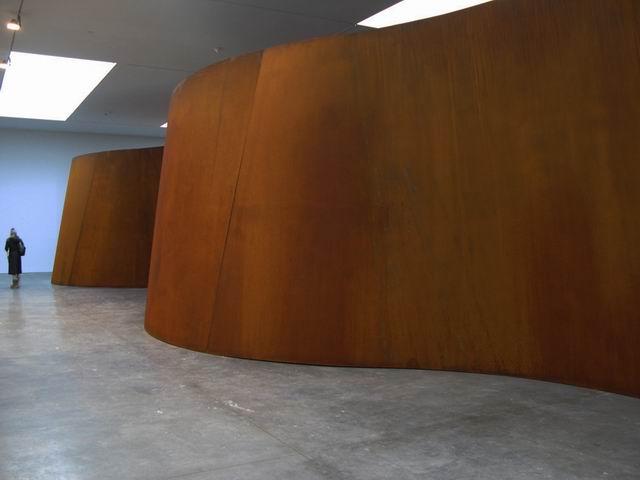 Gagosian Gallery I – II – Chelsea – New York