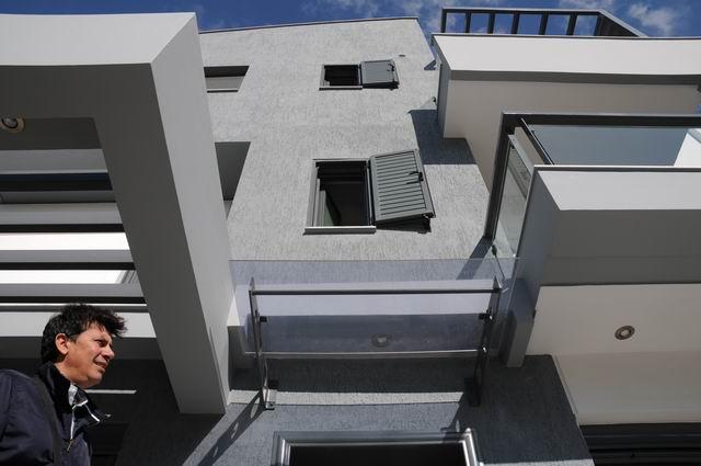 arhitect kostas pitsios - atena - foto lucian muntean 62