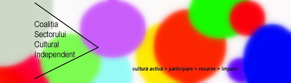 Scrisoare deschisă: Cultura independentă este cultură de interes public