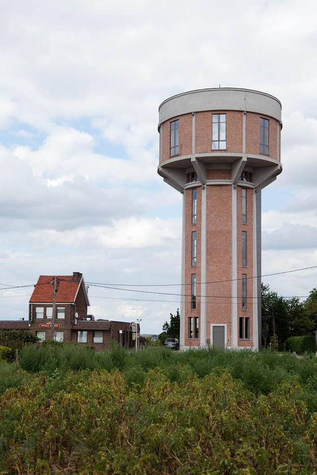 Great Homes Brussles / Home in Belgium