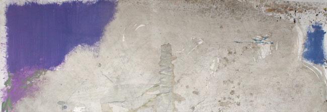 """István BETUKER, """"Incursiune în abstract"""" @ BÁZIS, Cluj-Napoca"""