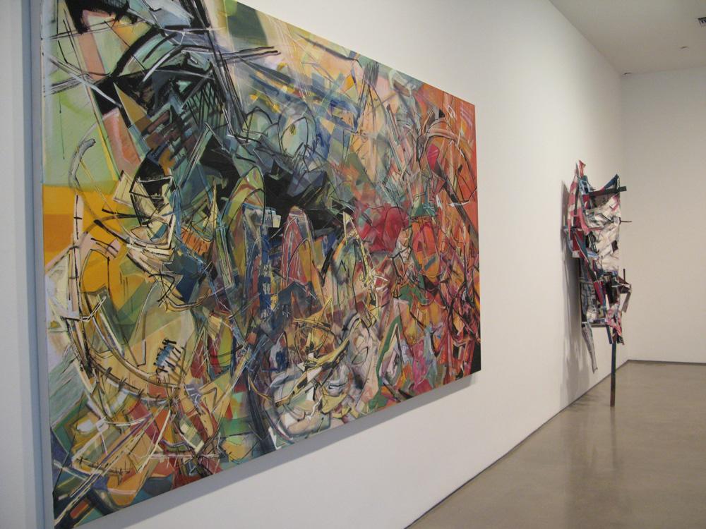 IVA GUEORGUIEVA @ Ameringer McEnery Yoho Gallery