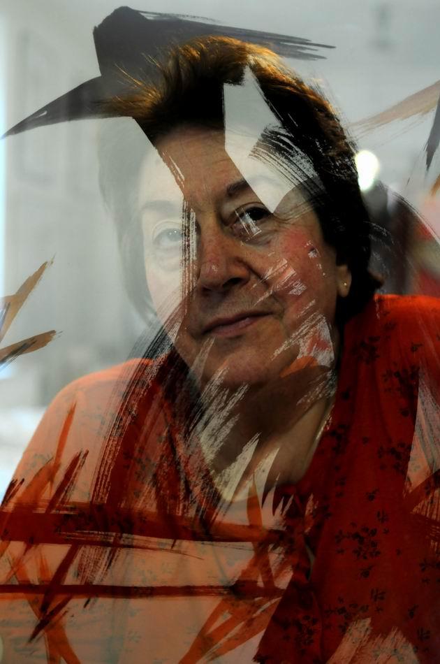 Olga Morarescu Marginean – portrete din mers
