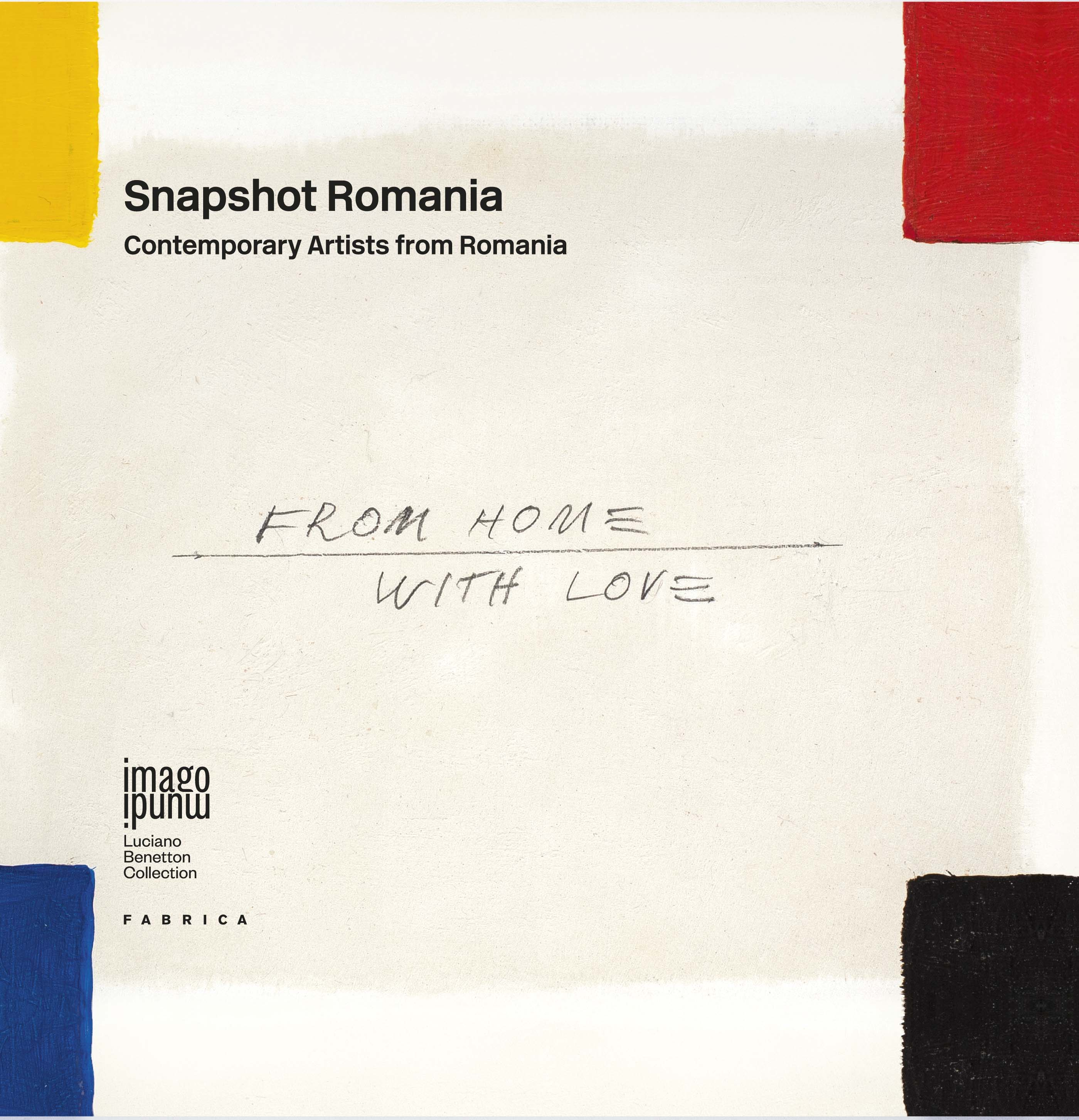 147 de artişti români contemporani, în colecţia Imago Mundi, de Luciano Benetton