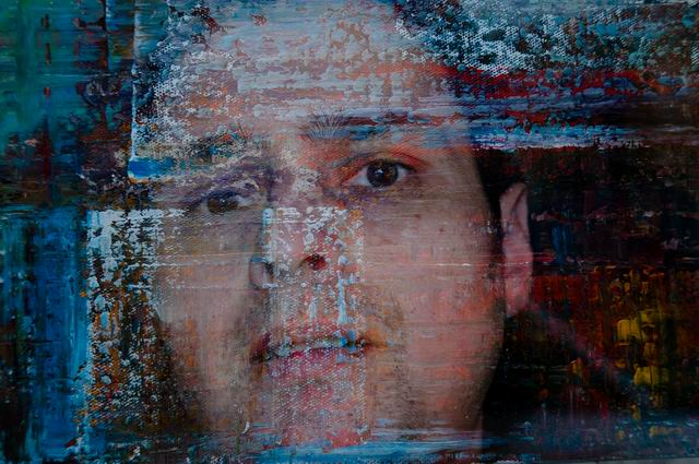 Lucian Muntean – portrete din mers