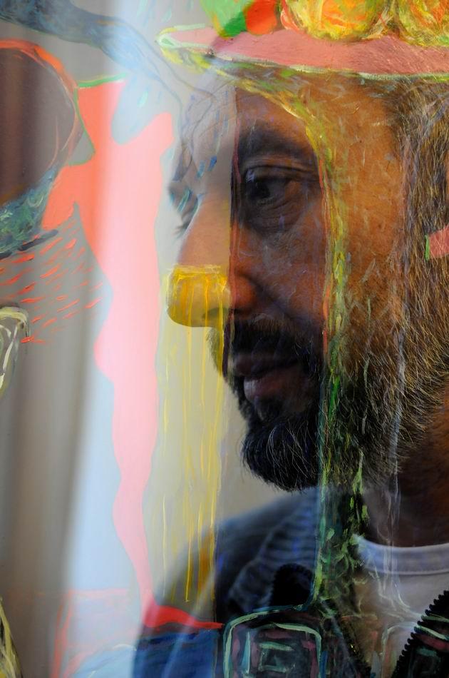 Marius Barb – Barbone – portrete din mers