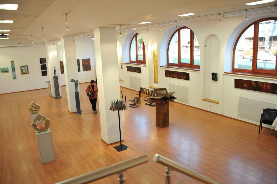 """""""Artă și sacralitate"""" @ Muzeul Național al Satului """"Dimitrie Gusti"""""""