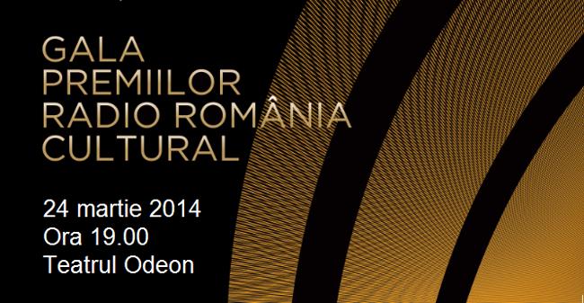 """Modernism.ro nominalizat al doilea an consecutiv la categoria """"Media culturală- Proiecte on-line"""" în cadrul Galei Premiilor Radio România Cultural, ediția XIV-a"""