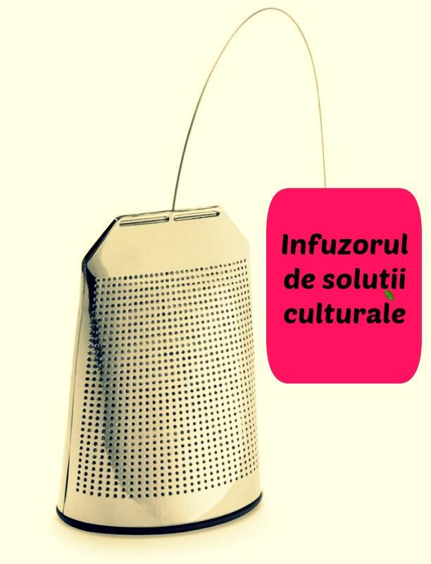 Cursuri cu infuzie creativă, marca Formare Culturală