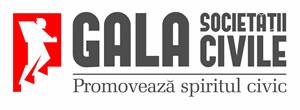 Au început înscrierile la Gala Societăţii Civile 2014