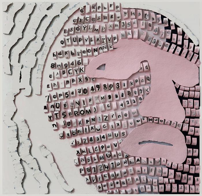 "Florica Prevenda  – ""Facelook"" @ Galeria AnnArt"