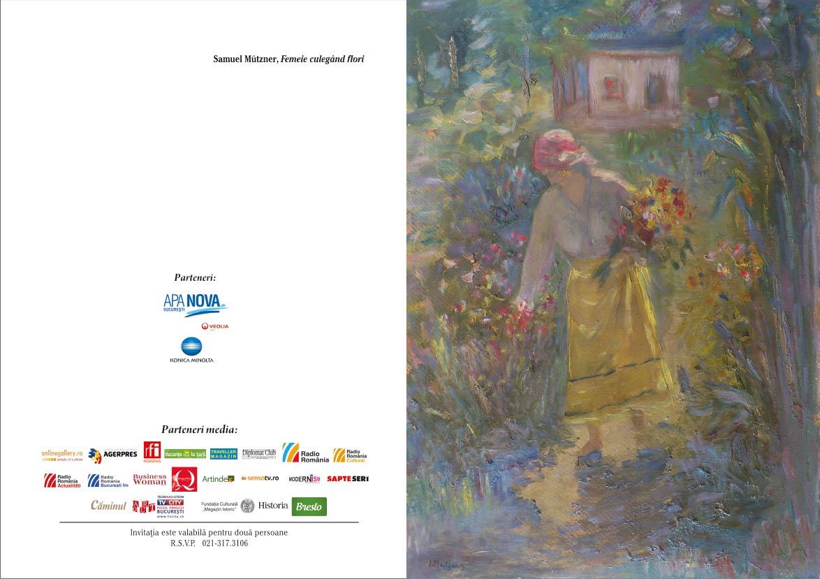Pictură românească din secolul XX @ Muzeul Naţional Cotroceni