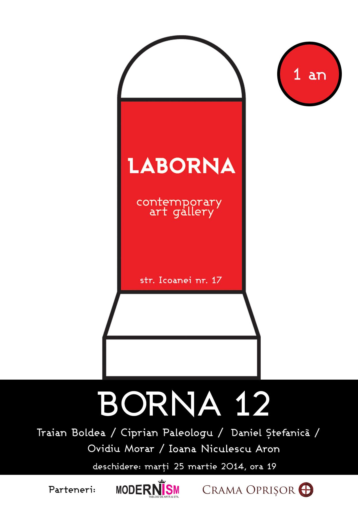 La Borna 12