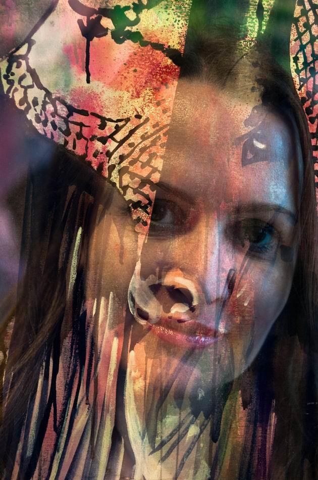Mirela Traistaru – portrete din mers