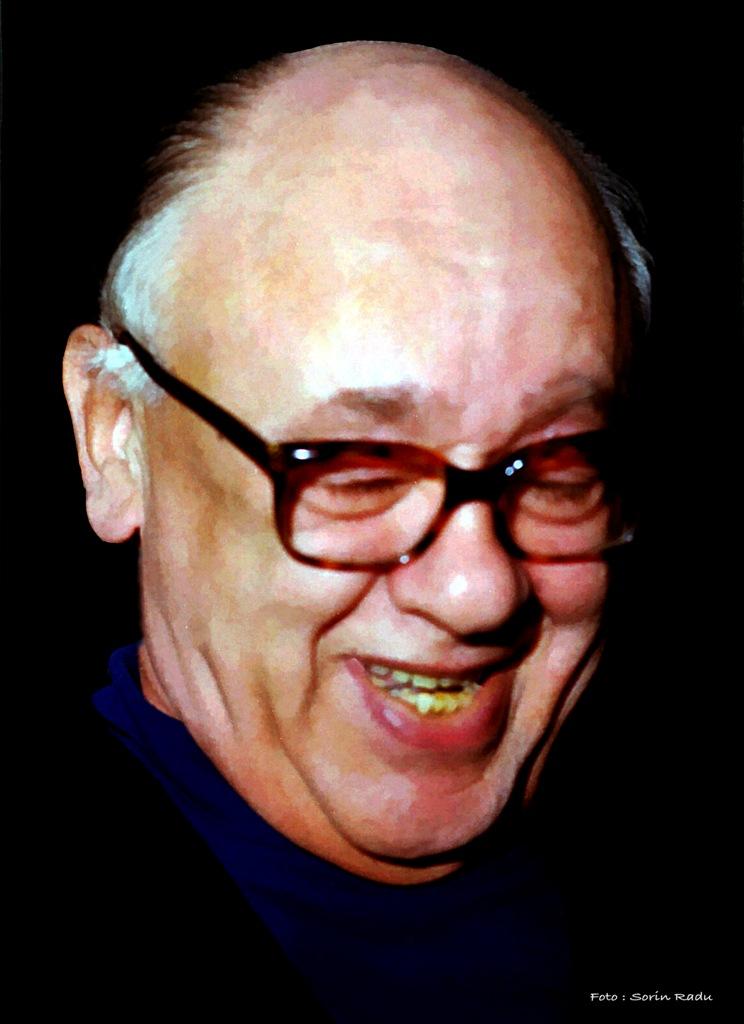 Eugene Ionesco. Regele absurdului nu moare niciodată! @ Institutul Cultural Român de la New York